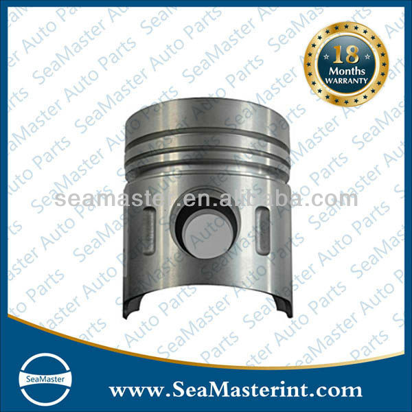 Piston and Pins For HYUNDAI 6D16 OEM CRANE CAR