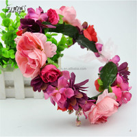 High Quality Top Sell Indian Flower Garland