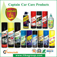 [Captain Brand ] Professioal Car Care Products
