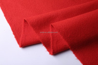 New Products 2016 Coat Garment Polyester/Acrylic Wool-like Knit Fabric