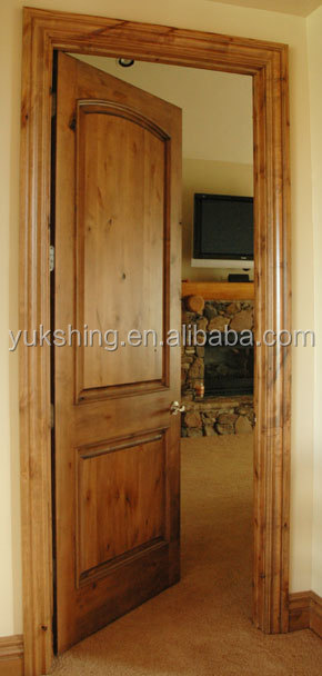 used solid wood interior doors
