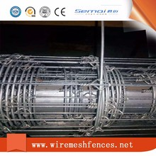 Electric fence netting/pvc fence netting/deer fence netting