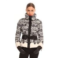 Wholesale Customized Best Quality Women's Down Jacket