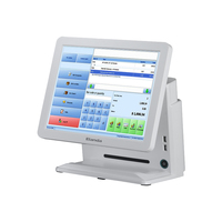 Restaurant Cheap New POS Terminal Touch