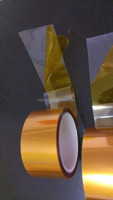 Double Sided Dielectric Strength Polyimide Tape