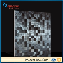 Wholesale Alibaba Porcelain Silver High Gloss 600X600 Old Floor Tile