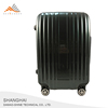 2017 New Arrival Quality ABS Travel Suitcae Trolley Luggage Bag