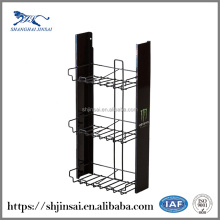 Hotselling Retailers General Merchandise Chinese Wall Shelf