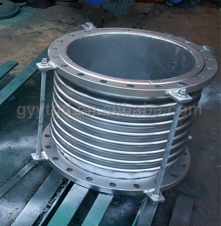 OEM&ODM Metal Expansion Hot Bellow Joint