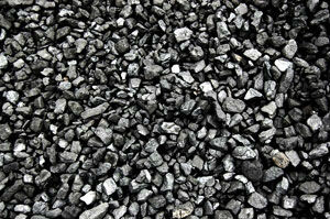 Coal Anthracite - Rank AM - anthracite small - fraction of 13 - 25