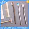 disposable toothbrush for hotel/hotel toothbrush kit is hotel toothbrush