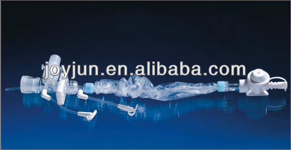 Medical Disposable Closed Suction Catheter