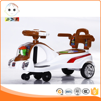 high quality kids drivable kids on ride toy cars baby walker car xbd-608