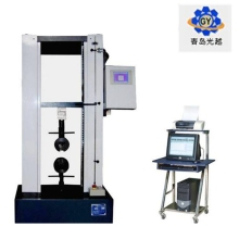 hydrostatic Servo Control Ultimate Tensile milk Test Equipment