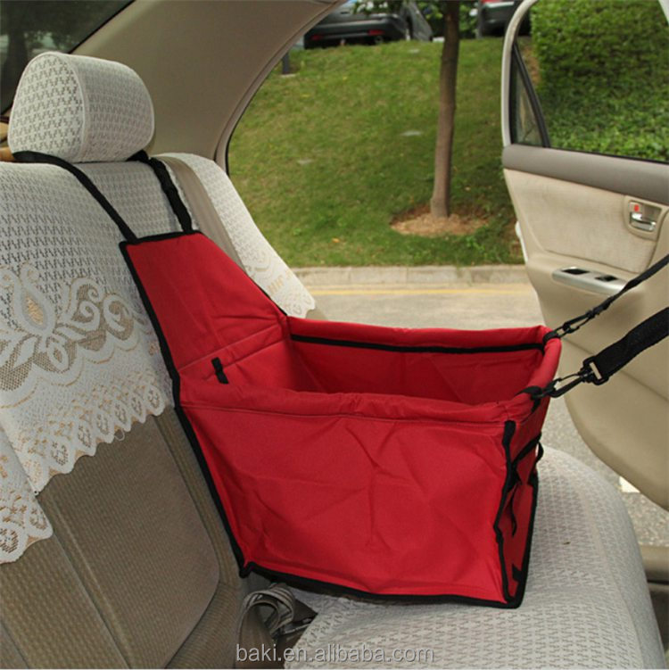 Multifunctional Waterproof Car Safety Mat Travel Seat Cover Pet Carrier For Wholesales