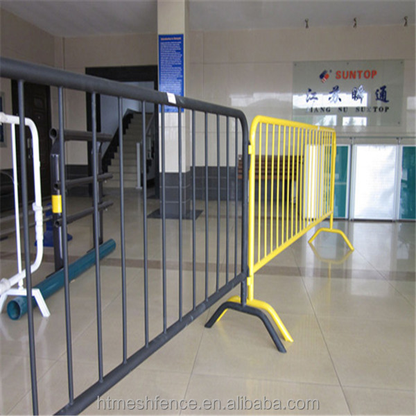 2014 new discount hot selling popular factory direct sold cheap American style temporary fence(made in china)