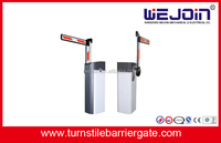 Effective Traffic Control Barrier Gate With Rubber Boom