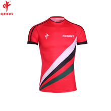 Digital sublimation football shirt maker soccer jersey