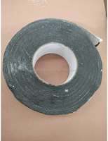 butyl tape for seal and repari carport and lean to roofing joints to main wall