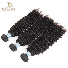 Brazilian Curly Human Hair Extensions 100 Remy Hair Weave Manufacture,10a virgin hair