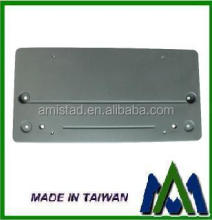 AUTO REPLACEMENT BODY PARTS 2012 CAR BUMPER LICENSE PLATE BASE USA TYPE OEM 51118054162 FOR BMW F30 M-TECH
