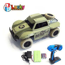 new design children toys 2.4ghz brake control 1:18 scale model fast rc cars in shantou