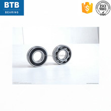 Angular contact ball bearing 7207E size 35*72*17 mm P0 P6 P4 P5