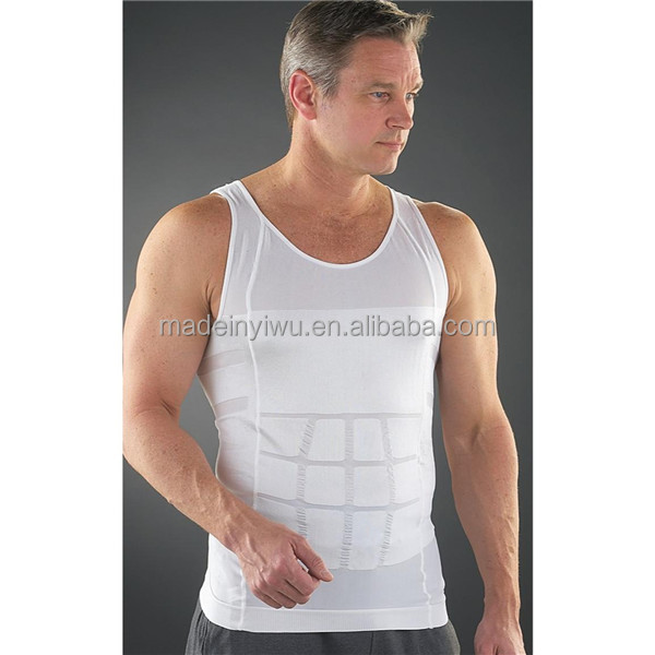 men's body shaper QG569