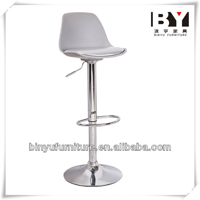 Cheap Plastic Stool Kitchen Bar Stools/Children Bar Stool BY-097
