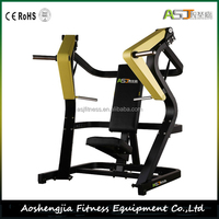 fitness instrument/extreme performance exercise equipment/ASJ-Z962 Chest Press