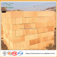 High Quality Fire Clay Bricks Used