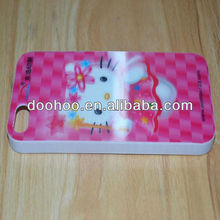 3d hello kitty mobile phone case
