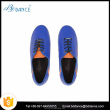 Soft Leather Sole Dance Shoes Kids and Man Latin Dance Shoes