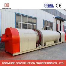 China Top Manufacturer charcoal furnace /carbonization furnace coconut for active carbon production line