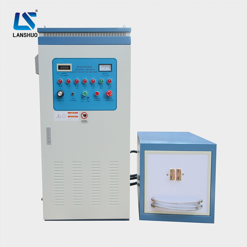 120 kw Low cost mini mobile Induction Heater for sale manufacture price