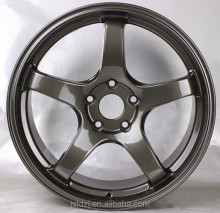 18 inch High quality Auto Alloy wheel with low price