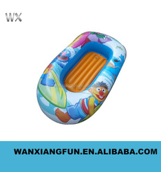 Inflatable baby boat inflatable swimming boat