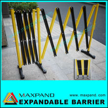 Expanding 5 Metres B3A Car Park Barrier Gate