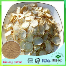 Natural Chinese Herb extract panax Ginseng Extract