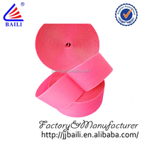 Promotion Customized durable nylon industrial hook and loop tape