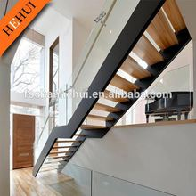 YY-G1251 Hehui internal home staircases practical railings stairs with diyspiral staircase