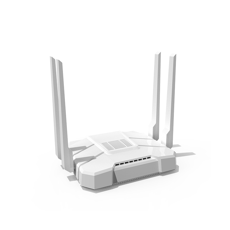 <strong>OEM</strong> MTK7621 10/100/1000Mbps 80211AC 1200Mps router wifi