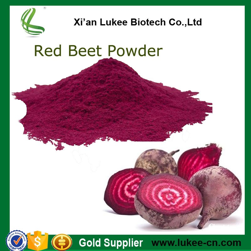 EOS/NOP Certified Organic Dehydrated Red Beet Powder , Organic Beet Powder , Organic Beetroot Powder