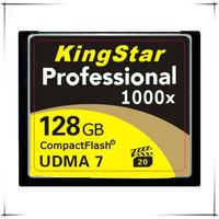 1000X Compact Flash 128GB 150MB/S work SLR
