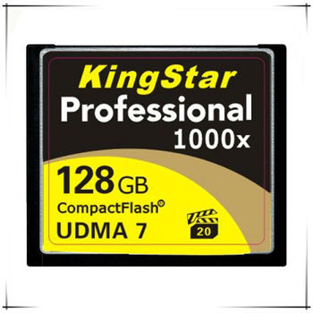 1000X Compact Flash 128GB 150MB/S work SLR