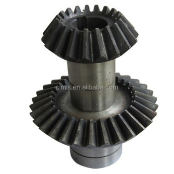 Specification standard chain sprockets