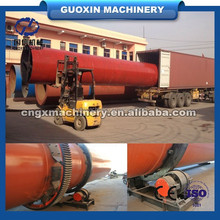 Drying Equipment Type Chicken Manure Rotary Vacuum Dryer for Sale