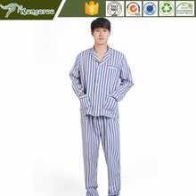 KU077 Hospital Operating Room Patient Uniform For Clinical