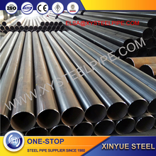 ERW casing and tubing line steel pipe of Hot Rolled Line Carbon Steel Pipe for Line ERW Carbon Steel Pipe