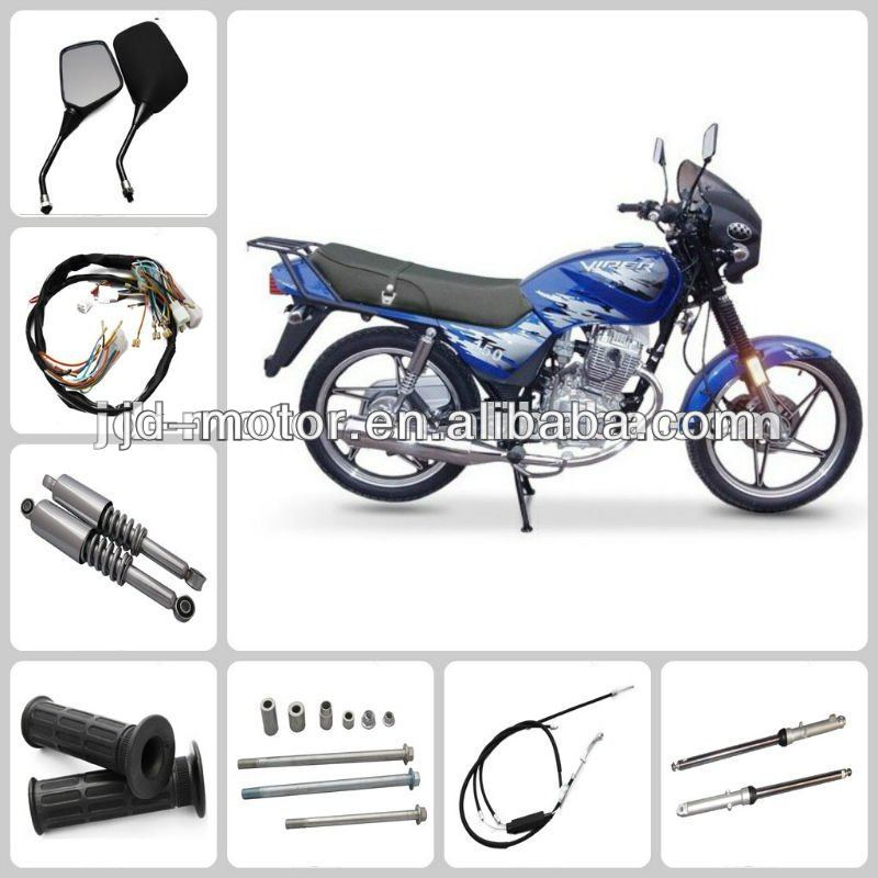 ZS150 motorcycle spare parts